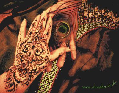 Henna  Beautyoase in Berlin  HENNA