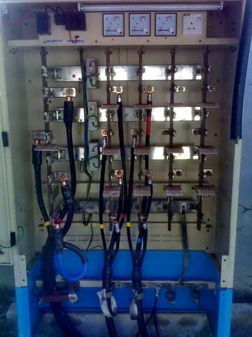 Cable Main Fuse Box Automatic Circuit Breaker Acb Lv System