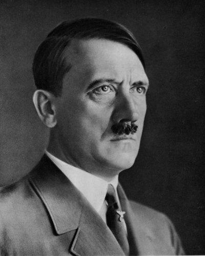 Die nationalsozialistische RassenlehrePolitik  Hitlers
