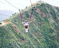 CAEXCO Caminantes Extremos de Colombia - Canopy