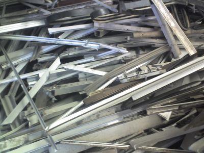 CHATARRA Y METALES TETLAN  Aluminio