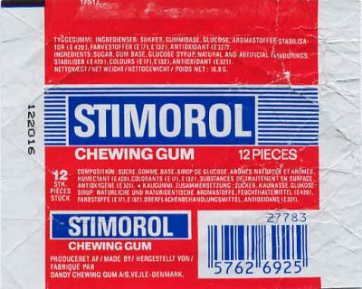 Gum & Countries - Gum & Countries