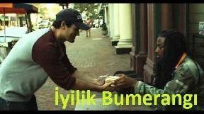 iyilik bumerangı, kısa film