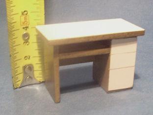 Maquetas muebles en escala juguetes de madera  Muebles