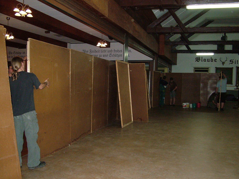 Kinderferienlager - Ferienwerk Goch - Hirschberg