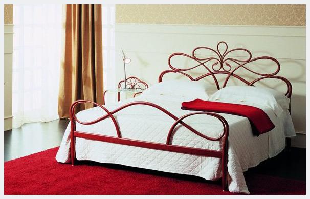Muebles integrales hierros y aluminios enemar for Cama hierro