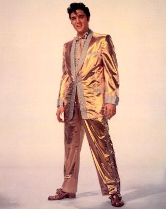 Histoire Du Rock Elvis Presley