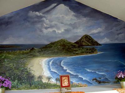 Carpinteyro  Asociados Pintura Arte Mural  Galeria Paisajes