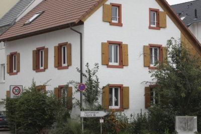 Immobilien Lindner  7 Zimmer Haus mit Stil in Weil am Rhein