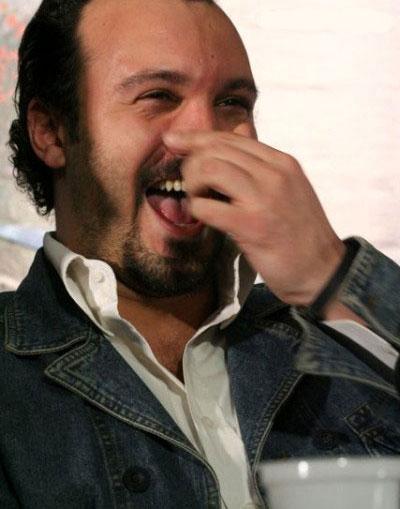 عکس های کامبیز دیرباز  www.patugh.ir