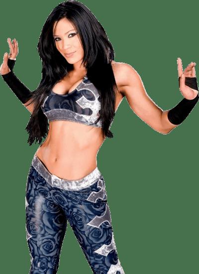 Wwe John Cena And Maria