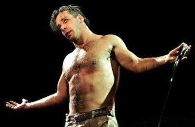 Kill Them All Till Lindemann