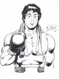 Meine Games - Rocky die Filme