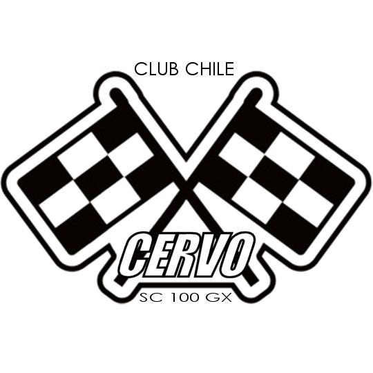 Club Chile Suzuki Cervo sc100 GX Historia modelo autos