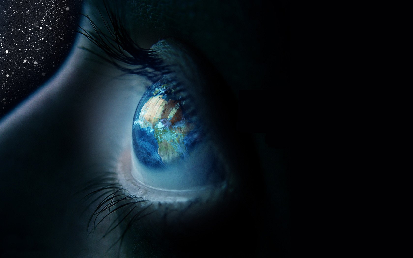 tickisfantasywelt  Augen