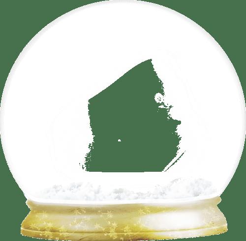 WeihnachtsPage  SchneekugelVorlagen