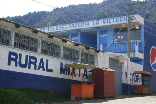 Sanjuanostuncalcoquetzaltenango Aldea La Victoria San