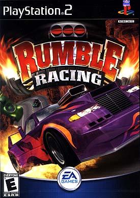 Nascar Rumble (Jeu Playstation) - Images, vidéos, astuces et avis