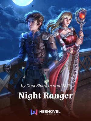 read night ranger novel