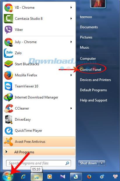 Cara Uninstall Avast Free Antivirus : uninstall, avast, antivirus, Menghapus, Perisian, Avast, Antivirus, Sepenuhnya