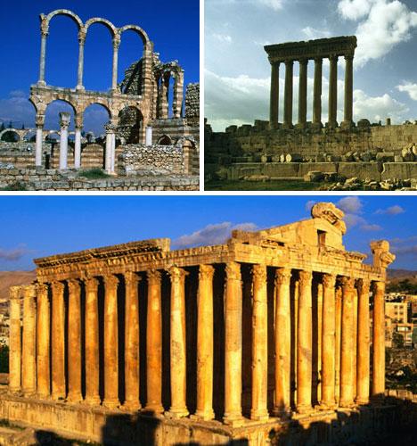 baalbek-ruins
