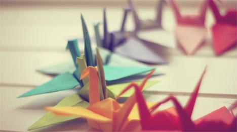 origami example