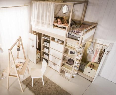 modern modular transforming kids furniture 13 designs laptrinhx