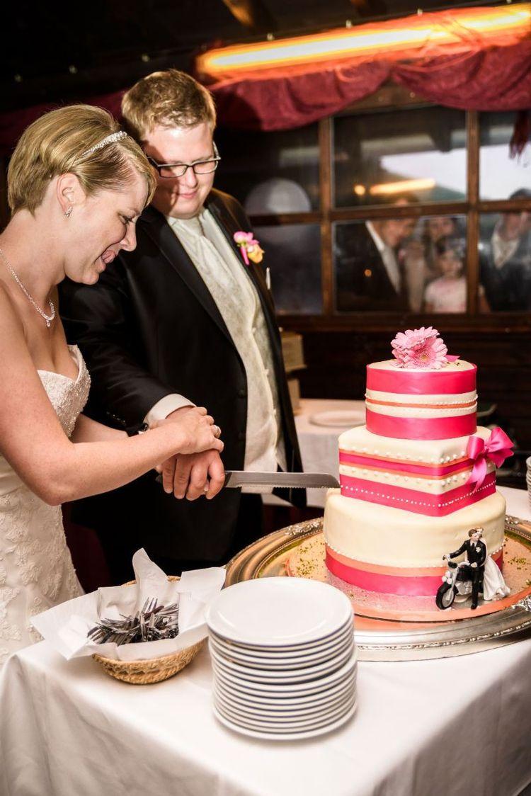Sommer Hochzeit KatharinaPatrick