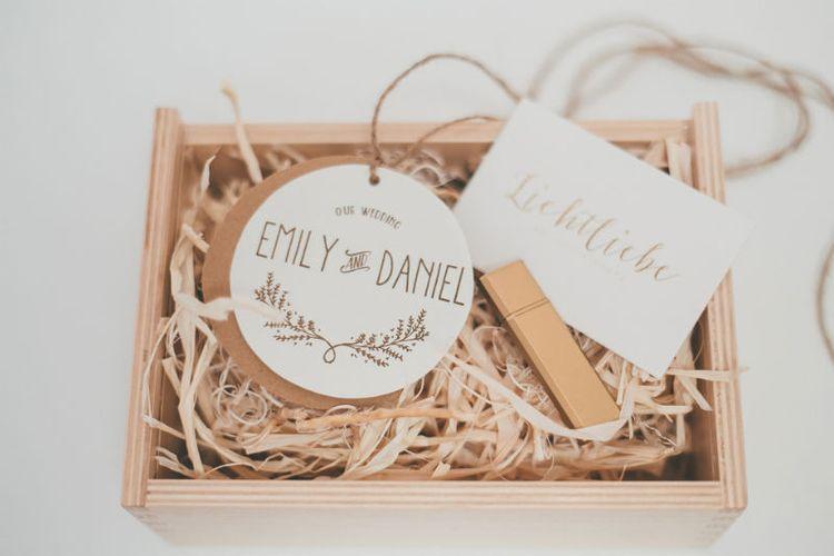 Rote Haare Undone Brautstrau und ein naked Cake DIY vom Feinsten