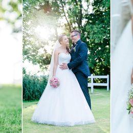 Hochzeitswerkstatt Lana Berendt  Hochzeitsausstatter in