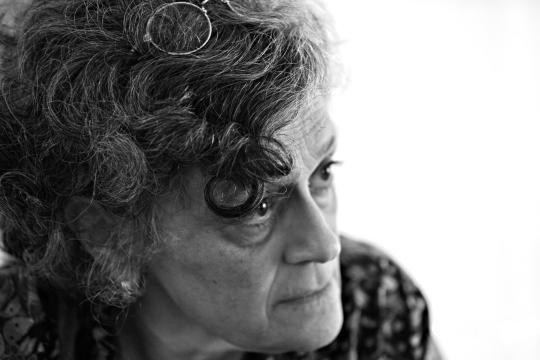 Bahiyyih Nakhjavani haben ihre vielen Umzüge zum Schreiben inspiriert: Sie ist im Iran geboren, in Uganda aufgewachsen und hat in den USA, Sierra Leone, Zypern, Großbritannien und Belgien gelebt