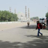 Boko Haram attackiert Großstadt