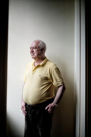 Traf sich früher heimlich mit Ernst Bloch, um Adorno und Horkheimer nicht zu verärgern: Bassam Tibi