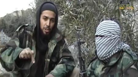 <br /><br /><br /> Die deutsch-marokkanischen Islamisten Mounir und Yassin Chouka in Pakistan: Sie könnten in die Terror-Führungsebene aufgestiegen sein<br /><br /><br />