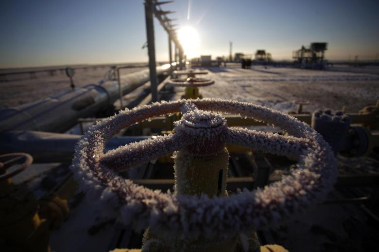 Wegen der Eiszeit zwischen Russland und der Türkei sucht Gazprom verzweifelt nach neuen Wegen, Gas nach Europa zu bringen