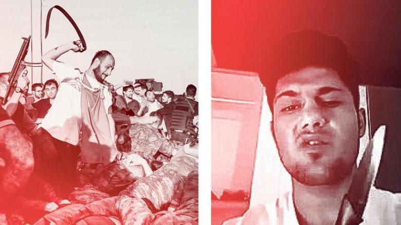 Die Ereignisse einer Woche: In Nizza sterben 84 Menschen durch einen Anschlag mit einem Lkw, in der Türkei wird ein Putschversuch niedergeschlagen und in Würzburg attackiert ein 17-Jähriger Passagiere eines Regionalzugs