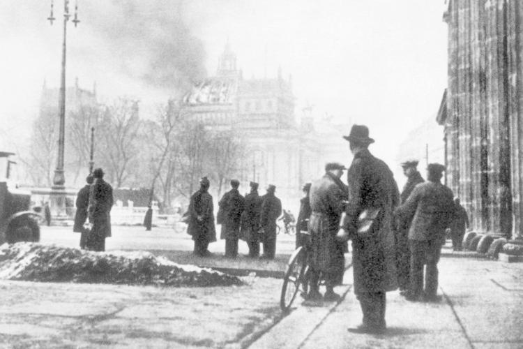 Reichstagsbrand