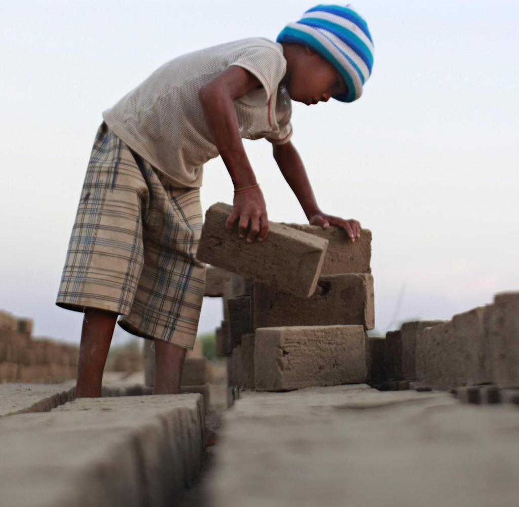 Gegen Armut Bolivien legalisiert Kinderarbeit für 10