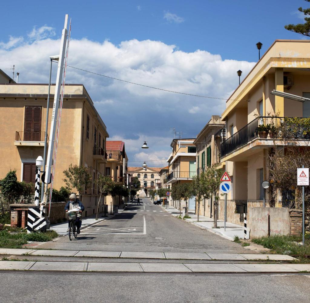 italien polizei findet fluchtiges