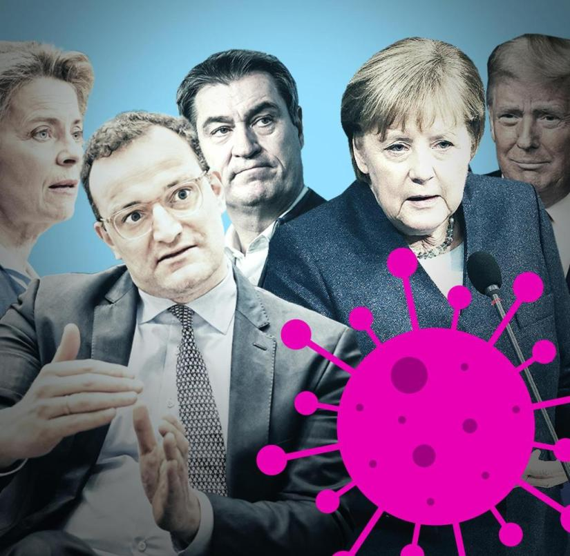 Everyone is fighting for the vaccine - and the EU and Germany do not always pull together