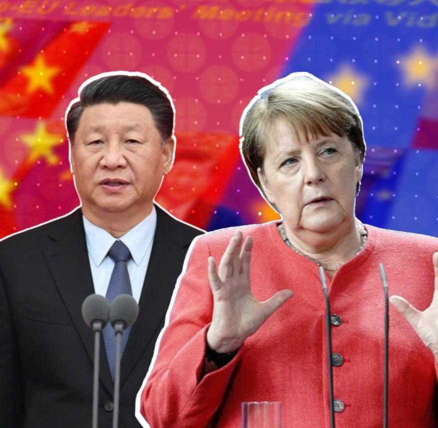 Europe must find its own clear position vis-à-vis China, says chief economist Max Zenglein