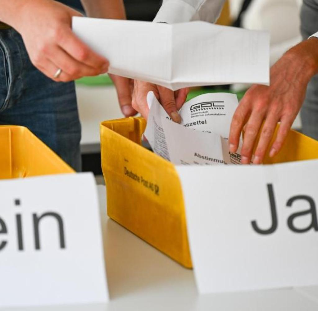 Gdl Tarifvertrag Tabelle 2021 - Pzjr8yrnqrednm - Dino Afrizal