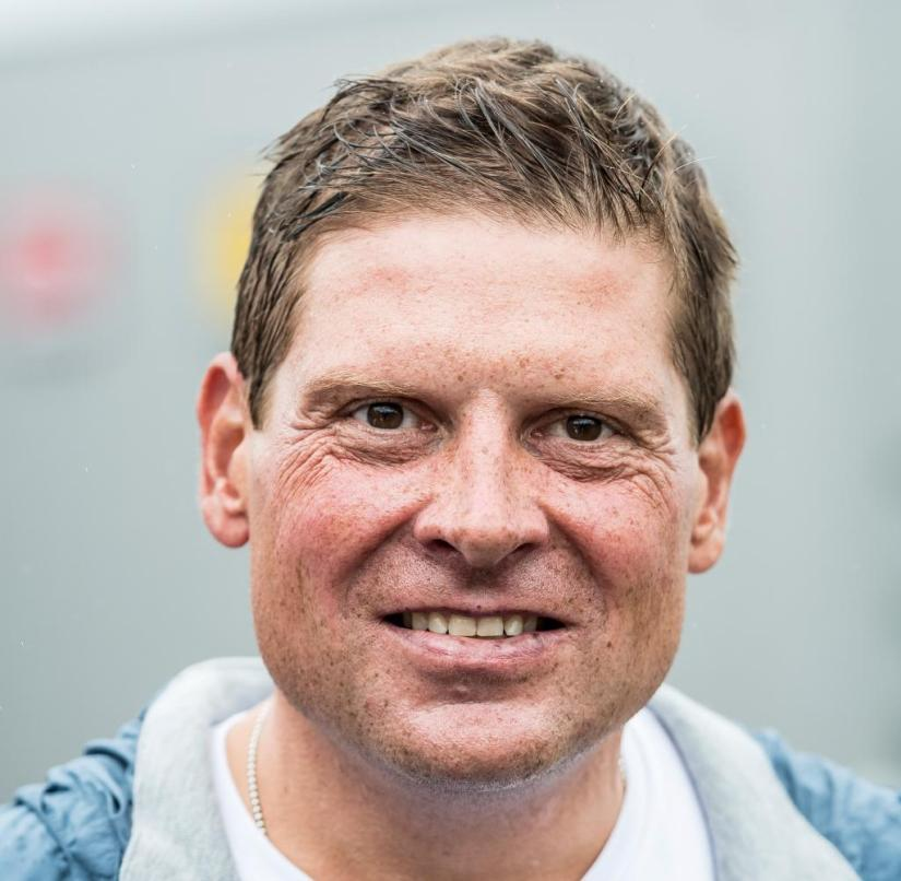 The People of the Year 2018 - Jan Ullrich