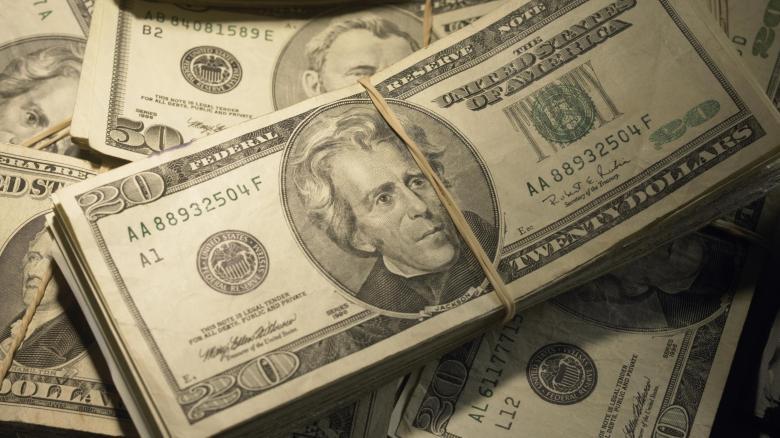 <br /><br /><br /><br /><br /><br /><br /><br /><br /><br /><br /><br /><br /><br /><br /><br /><br /><br /> Er soll seinen Platz für eine Frau räumen: Andrew Jackson, ehemaliger US-Präsident (1829 bis 1837), Indianerhasser und Konterfei des 20-Dollar-Scheins<br /><br /><br /><br /><br /><br /><br /><br /><br /><br /><br /><br /><br /><br /><br /><br /><br /><br />