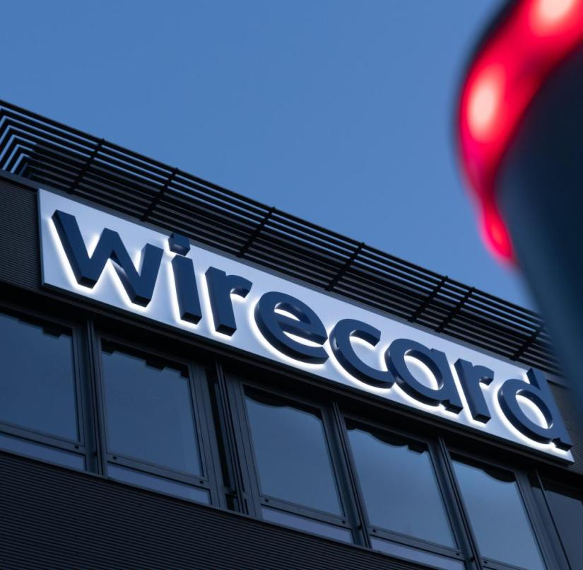 Wirecard has granted air bookings in the amount of 1.9 billion euros