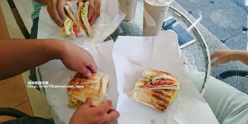 蘆洲碳烤三明治推薦|日式早餐碳烤三明治 好吃有口感!