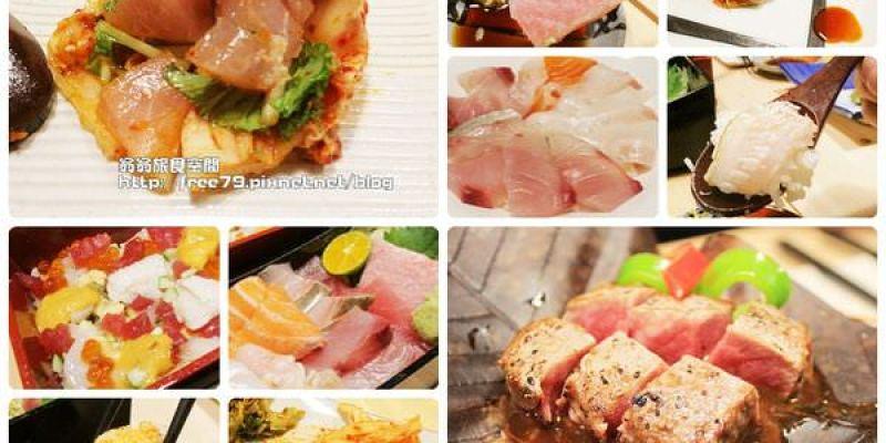 東區日本料理,紫海膽襲擊你的味蕾【內有影片】