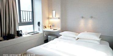 香港盛世酒店Inn Hotel Hong Kong;房間隔音佳近港鐵油麻地站不到5分鐘