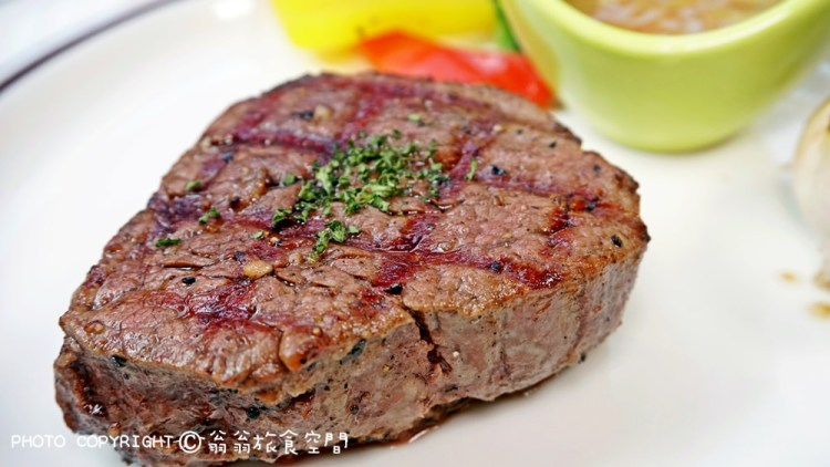 桃園龜山牛排推薦|Mr. Tom牛排專賣店;來自美國Prime等級牛肉!