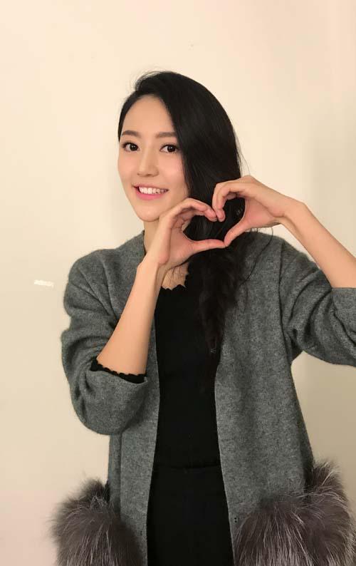 黃夢瑩演過的電視劇有哪些 黃夢瑩最新電視劇2017 - 問劇